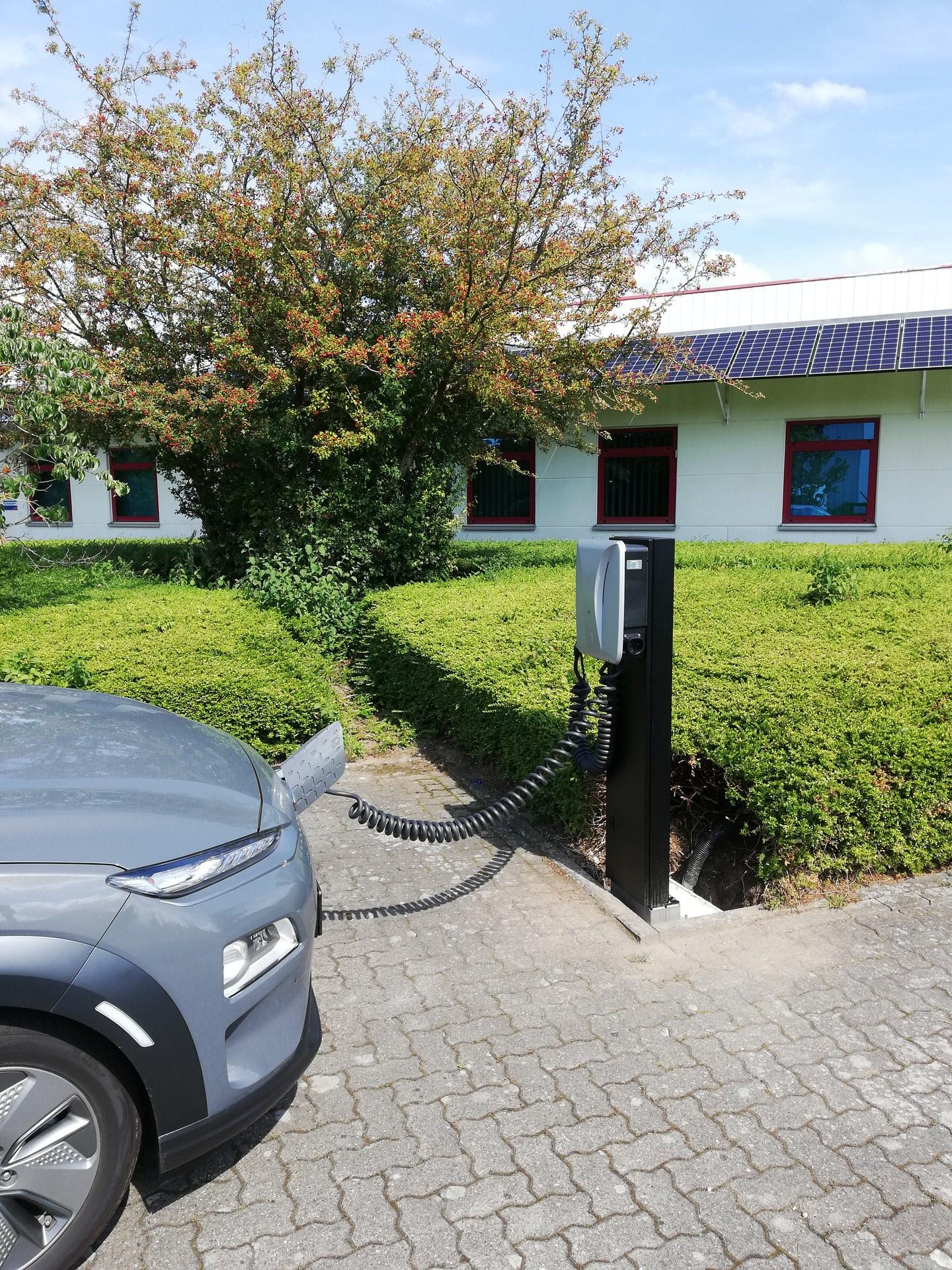 E-Mobilität - Beckers Elektrotechnik