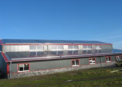 Photovoltaikanlage | Solaranlage Beispiel 16