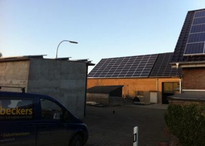 Photovoltaikanlage | Solaranlage Beispiel 4