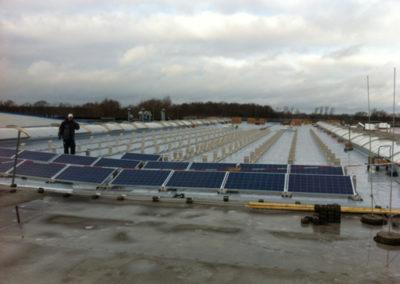 Photovoltaikanlage | Solaranlage Beispiel 7