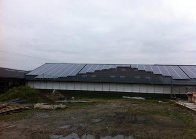 Photovoltaikanlage | Solaranlage Beispiel 8